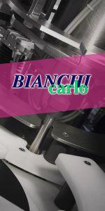 Bianchi Carlo: Distribuidor en exclusiva de maquinaria de proceso y envasado además de materiales de acondicionamiento y packaging