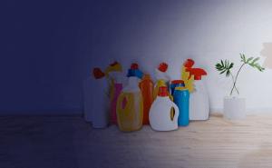 Bianchi Carlo: sector detergencia