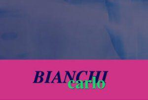 Newsletters de Bianchi Carlo con novedades e información de productos