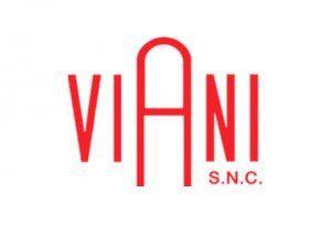 Viani: Mezcladores horizontales, bicónicos y en V, secadores de lecho fluido, granuladores en seco y húmedo, amasadoras, equipos pilotos para laboratorios, etc.
