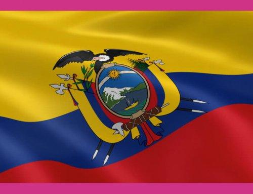 Misión comercial en Sudamérica