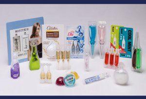Envases monodosis para distintos sectores