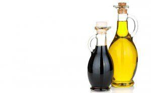 Catálogo Alimentación: Aceites y Vinagres