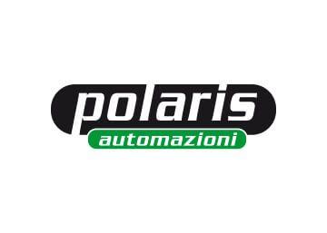 Polaris automazioni logo representada