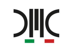 DMC representada logo