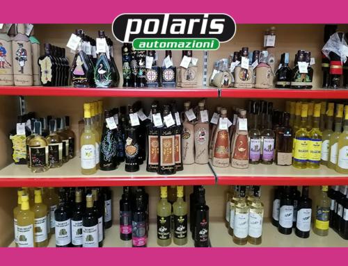 Envasadoras de licores de Polaris Automazioni