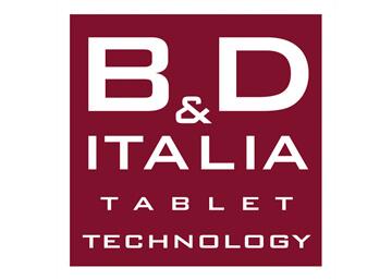 B&D Italia representada
