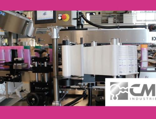 CMI línea automática de envasado de champús